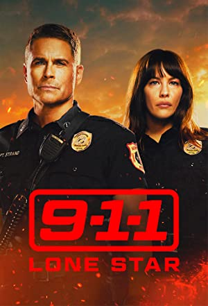 9-1-1: Lone Star : Season 2 WEB-DL HEVC 720p | [Episode 1 Added]