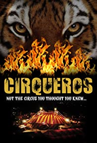 Primary photo for Cirqueros