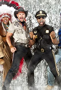 The Village People Picture