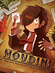 Watch movies free online Houdini by none [x265]