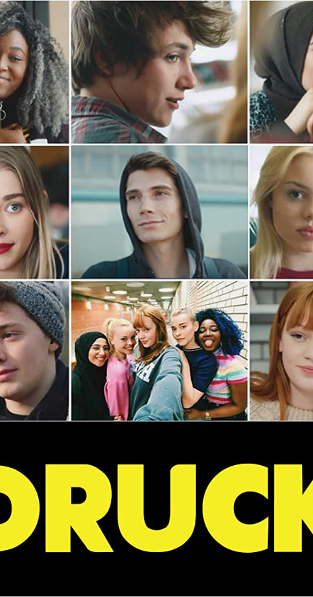 Download DRUCK Die Serie or watch streaming online complete episodes of  Season 2 in HD 720p 1080p using torrent
