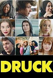 Druck Die Serie Tv Series 2018 Imdb