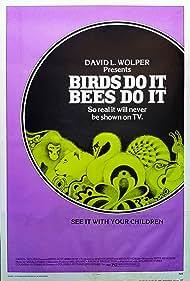 Birds Do It, Bees Do It (1974)