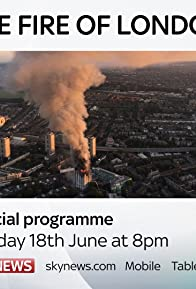 Primary photo for The Fire of London