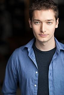 Ian Hanlin Picture