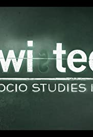 Twisted: Socio Studies 101 Poster