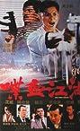 Die xue jiang nu (1990) Poster