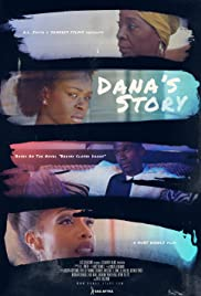 Dana's Story Poster