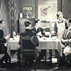 Charley Chase and Florence Roberts in Four Parts (1934)