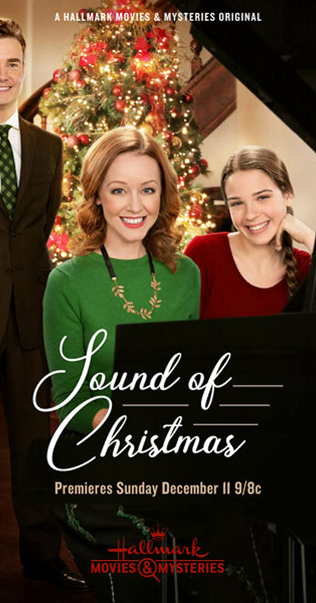 sound of christmas tv movie 2016 imdb