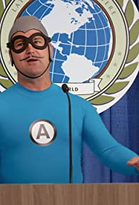 Primary photo for The Aquabats! Radventures!
