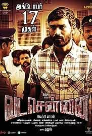 Watch Movie Vada Chennai (2018)