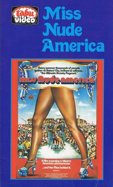 What that miss nude america nude video apologise