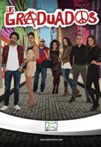 Neue kostenlose Downloadfilme Los graduados: Episode #1.12 [420p] [hd1080p] [720p] by Fabiola Carrillo