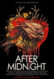 After Midnight Poster