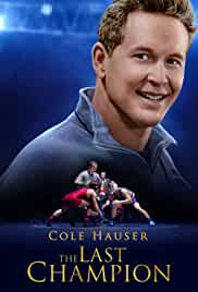 The Last Champion (2020) HDRip English Movie Watch Online Free