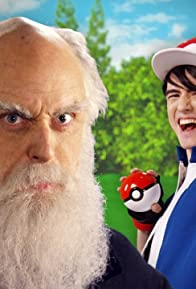 Primary photo for Ash Ketchum vs Charles Darwin