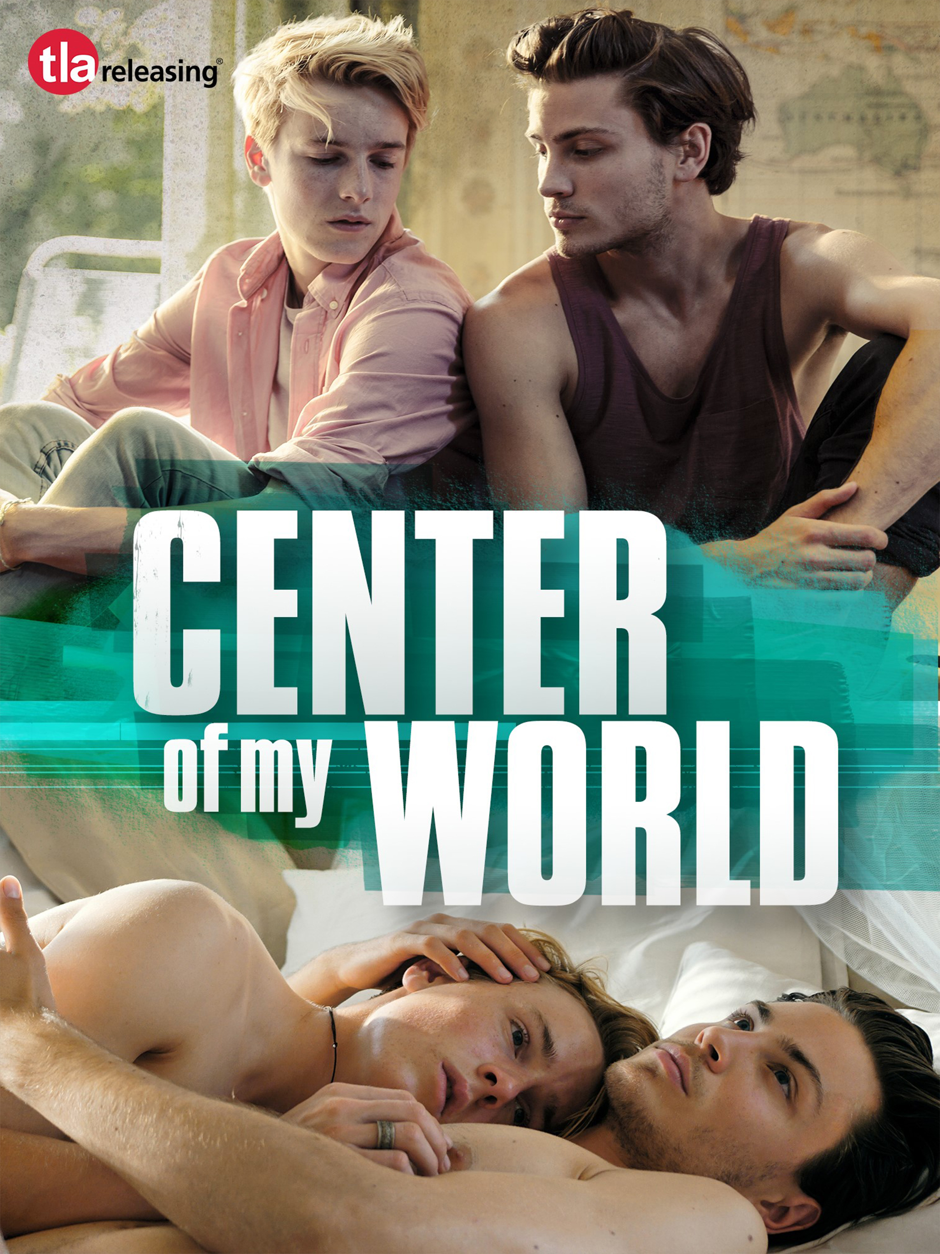 Центр моего мира
