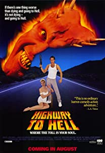 Latest hollywood movies dvdrip free download Highway to Hell by [720x400]