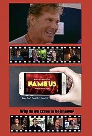 Fame Us Poster