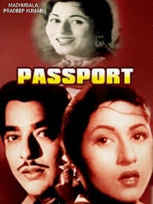 Passport movie, song and  lyrics