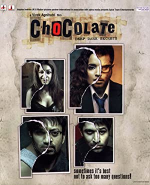 Anchor Bay Entertainment Chocolate: Deep Dark Secrets Movie