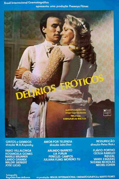 Delírios Eróticos ((1981))