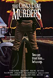 The China Lake Murders Poster