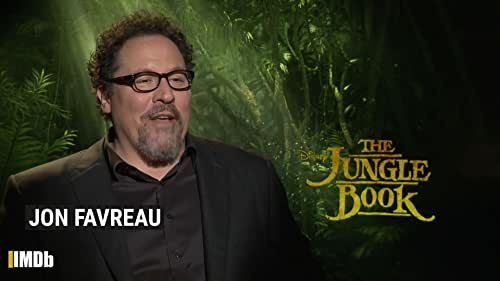 Triple-Threat Jon Favreau's Many First Credits