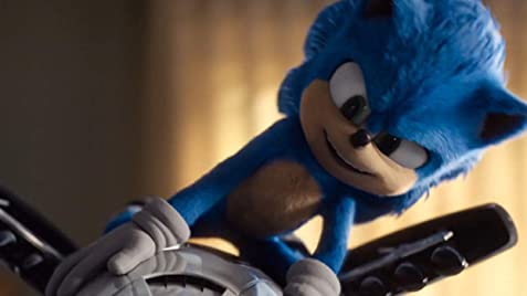 Sonic The Hedgehog 2020 Imdb