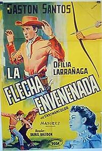 Website to watch free english movies La flecha envenenada [UltraHD]
