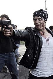 Full Metal Zombie Poster