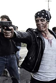 Primary photo for Full Metal Zombie