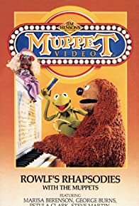 Primary photo for Muppet Video: Rowlf's Rhapsodies with the Muppets