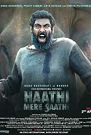 Haathi Mere Saathi (2021) HDRip hindi Full Movie Watch Online Free MovieRulz
