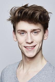 Oskar Belton Picture