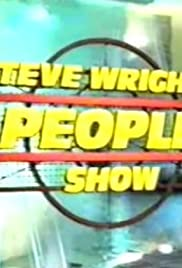 Steve Wright's People Show Poster