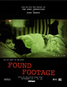 The movie mp4 free download Found Footage Canada [480i]