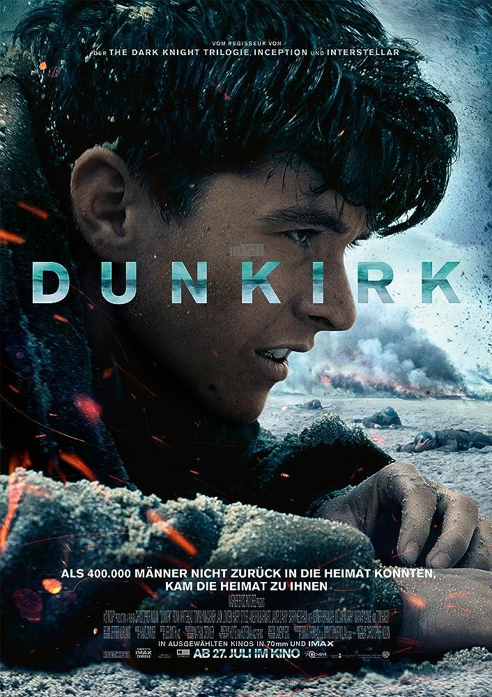 Dunkirk دنكيرك مترجم