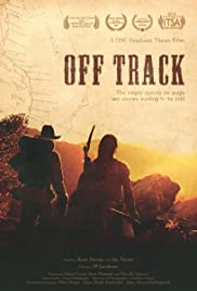 Off Track Poster