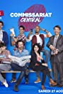Commissariat Central (2016) Poster