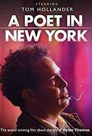 A Poet in New York Poster