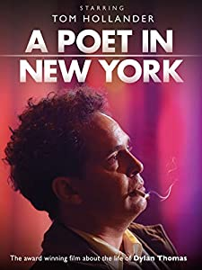 A Poet in New York UK