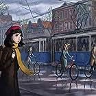 Where Is Anne Frank (2021)