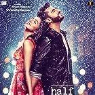 Arjun Kapoor and Shraddha Kapoor in Half Girlfriend (2017)