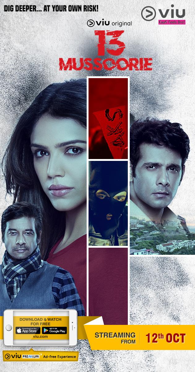 13 Mussoorie (TV Series 2018) - IMDb