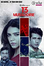13 Mussoorie - Season 1 HDRip Hindi Web Series Watch Online Free