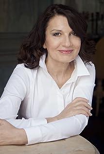 Ludmila Mikaël Picture