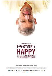 Everybody Happy Poster