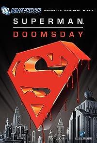 Primary photo for Superman/Doomsday
